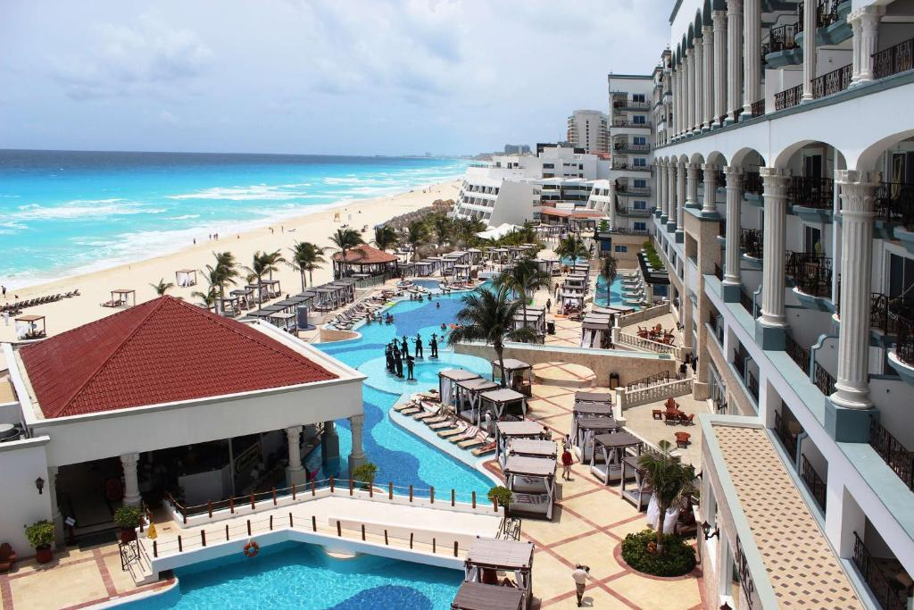 Much necessary. adult cancun hotel only opinion