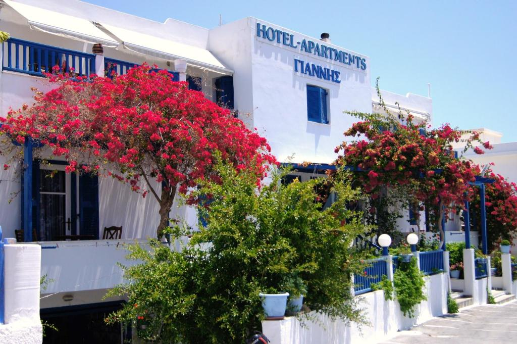 18614216 - Giannis Hotel Apartments