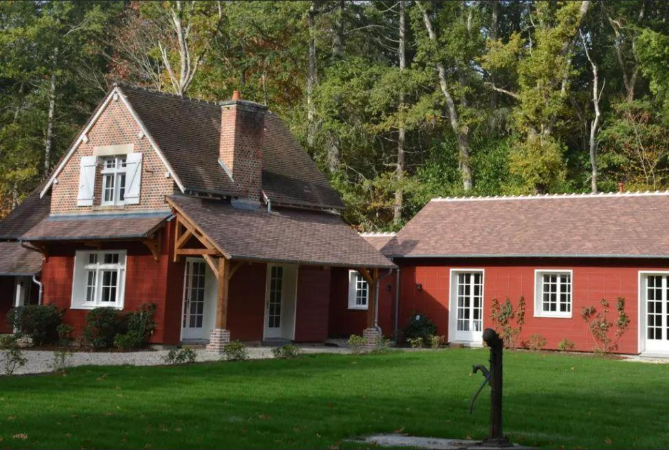 Bed & Breakfast Maison canadienne (Frankreich Salbris) - Booking.com
