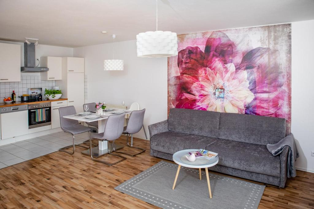 eb29aabcd5d057 Moor Apartment 12 (Deutschland Singen (Hohentwiel)) - Booking.com
