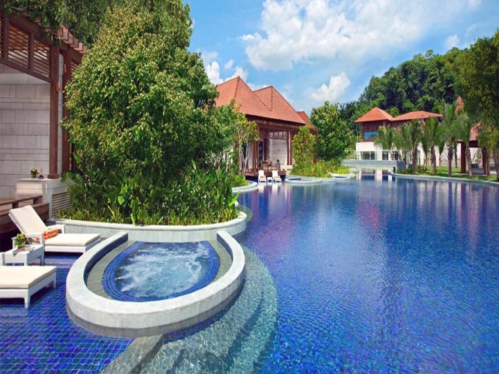 resorts world sentosa, singapore, singapore - booking