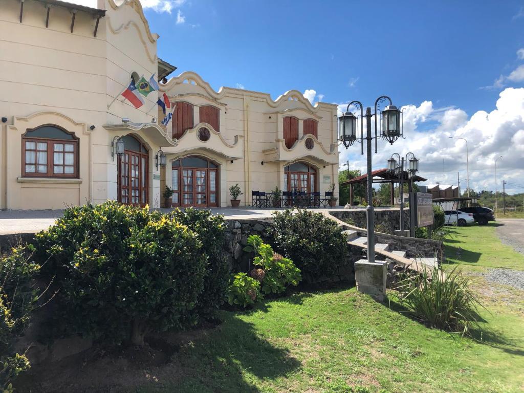 Hotel Santa Catalina, Río Cuarto, Argentina - Booking.com
