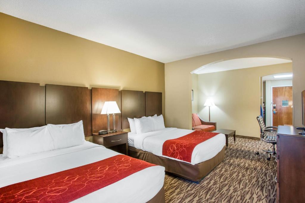 hotel comfort suites lebanon tn booking com rh booking com