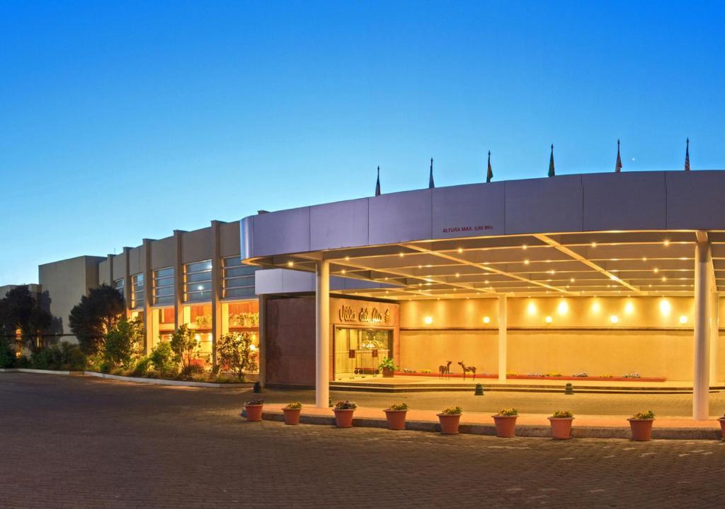 ホテル マリーナ ヴィラ デル リオ(Hotel Marina Villa del Rio)