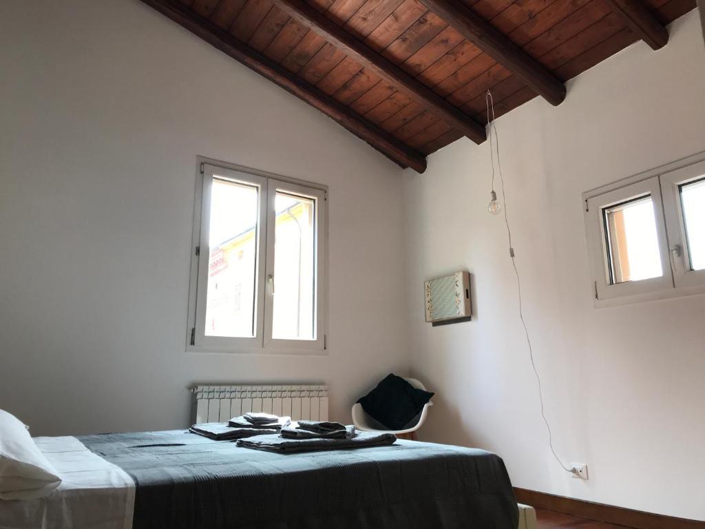 6ddda88a39 Casa Falegnami 20.19, Bologna – Prezzi aggiornati per il 2019