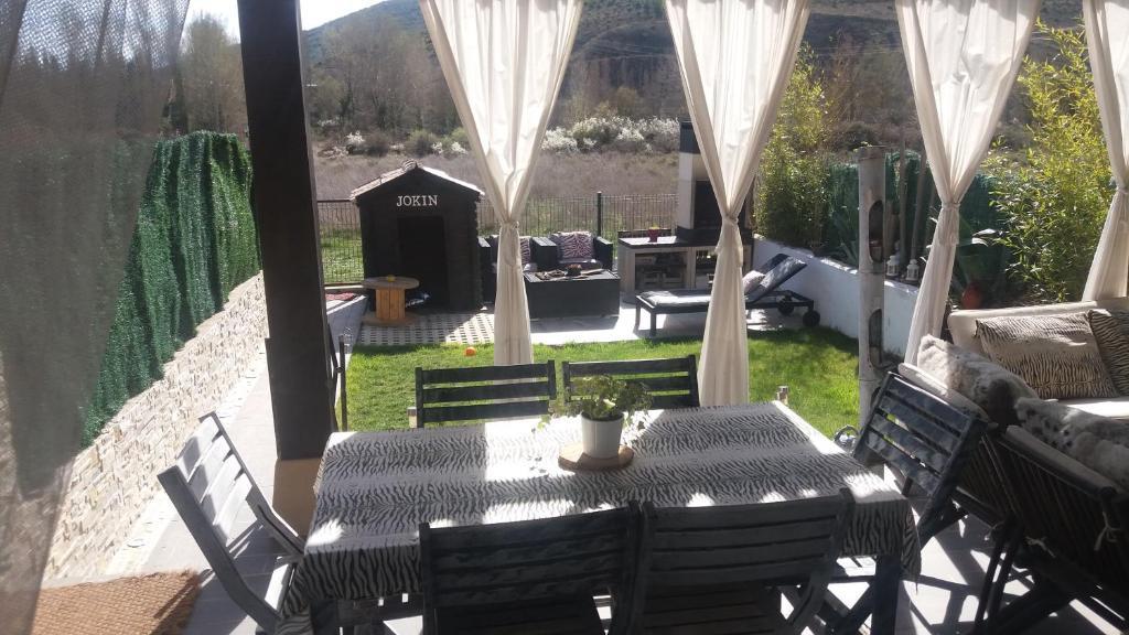 Hoteli SECRETOS DE LIEDENA (Španjolska Liédena) - Booking.com