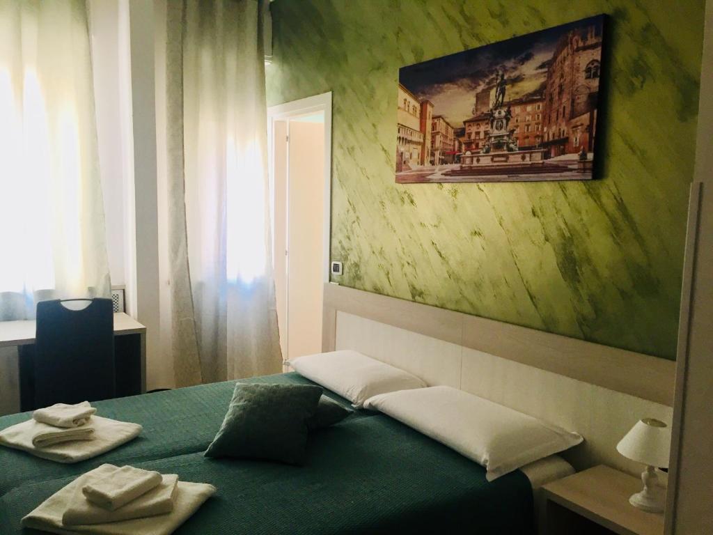 albachiara Suite Rooms, Bologna – Prezzi aggiornati per il 2019