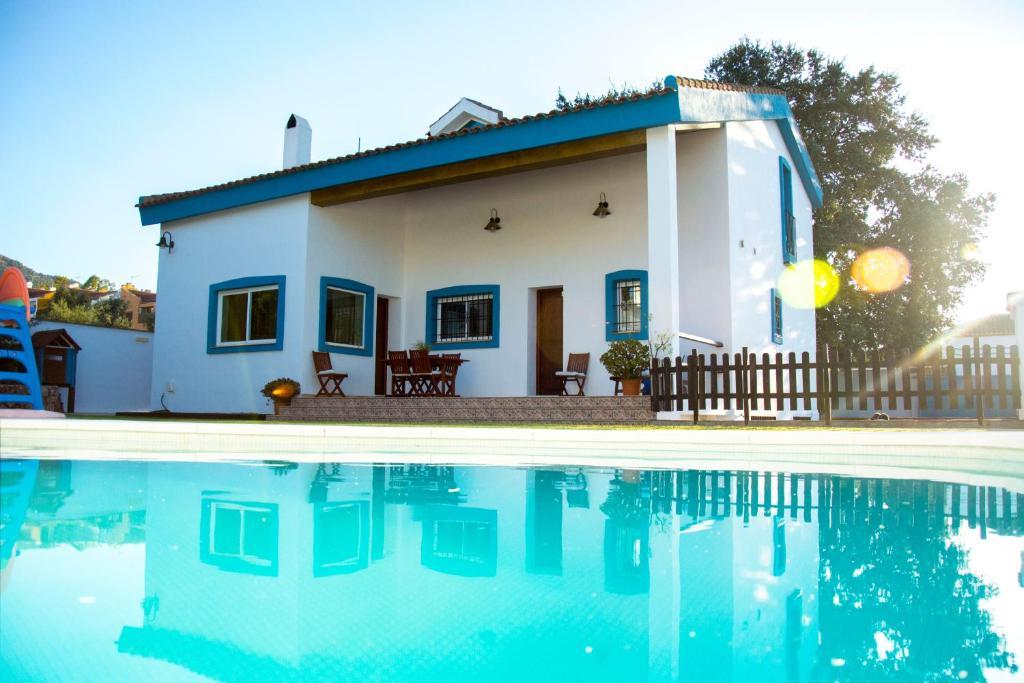 Villa Treebeard (Spanje Alhaurín el Grande) - Booking.com