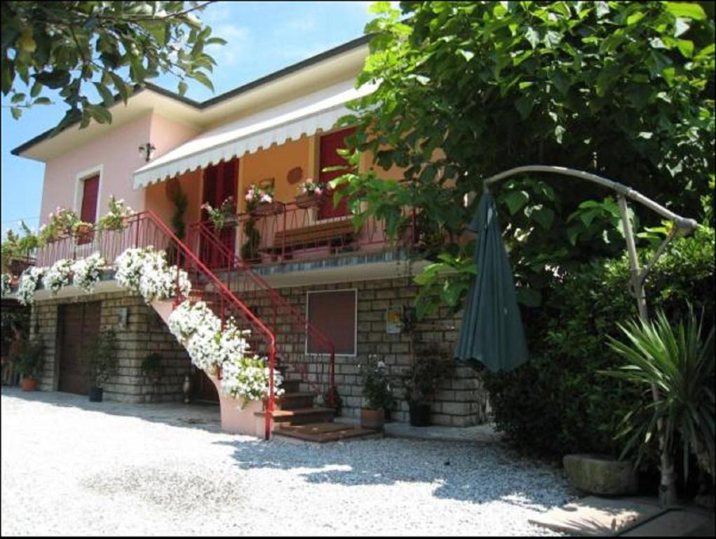 Vakantiehuis Casa Mary (Italië Lucca) - Booking.com