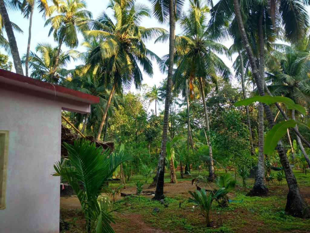 farm stay soori garden house, gokarna, india - booking