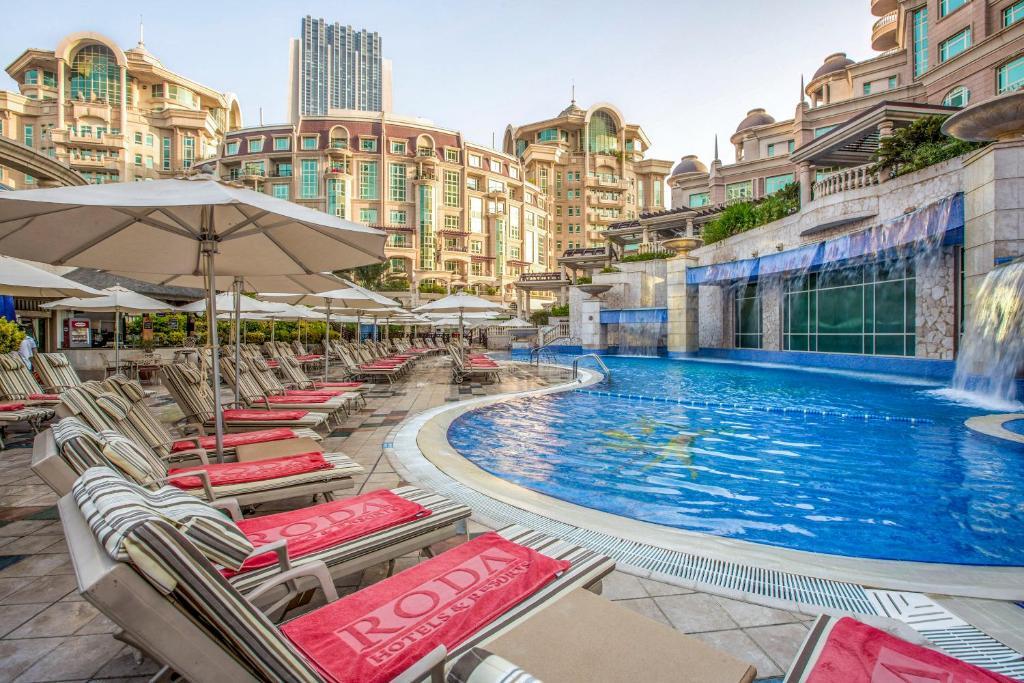 Ihram Kids For Sale Dubai: Roda Al Murooj Residences, Dubai, UAE