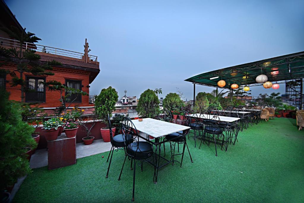 Hotel Friends Home, Kathmandu, Nepal - Booking com
