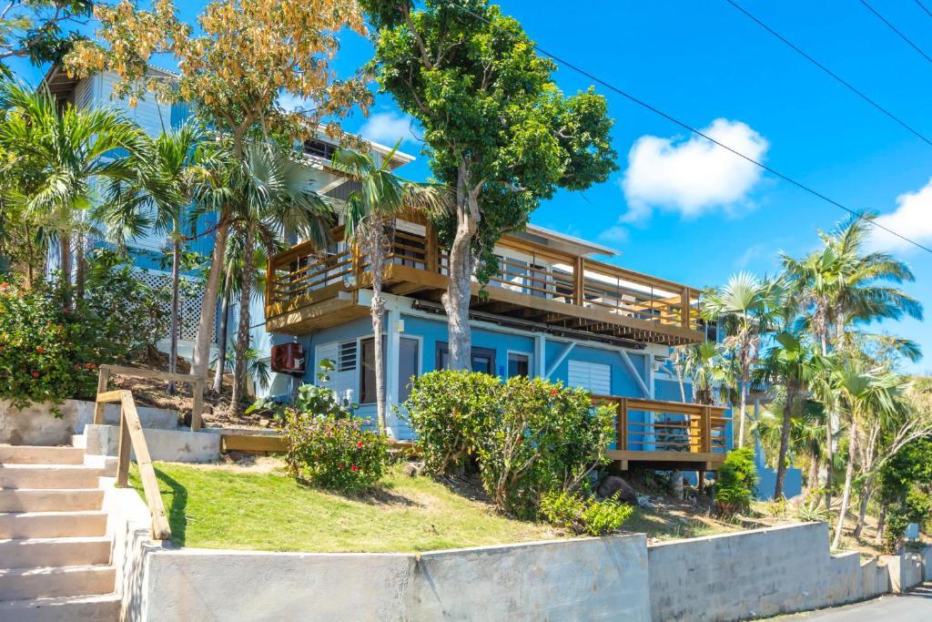 Oceania Villas (Puerto Rico Culebra) - Booking.com