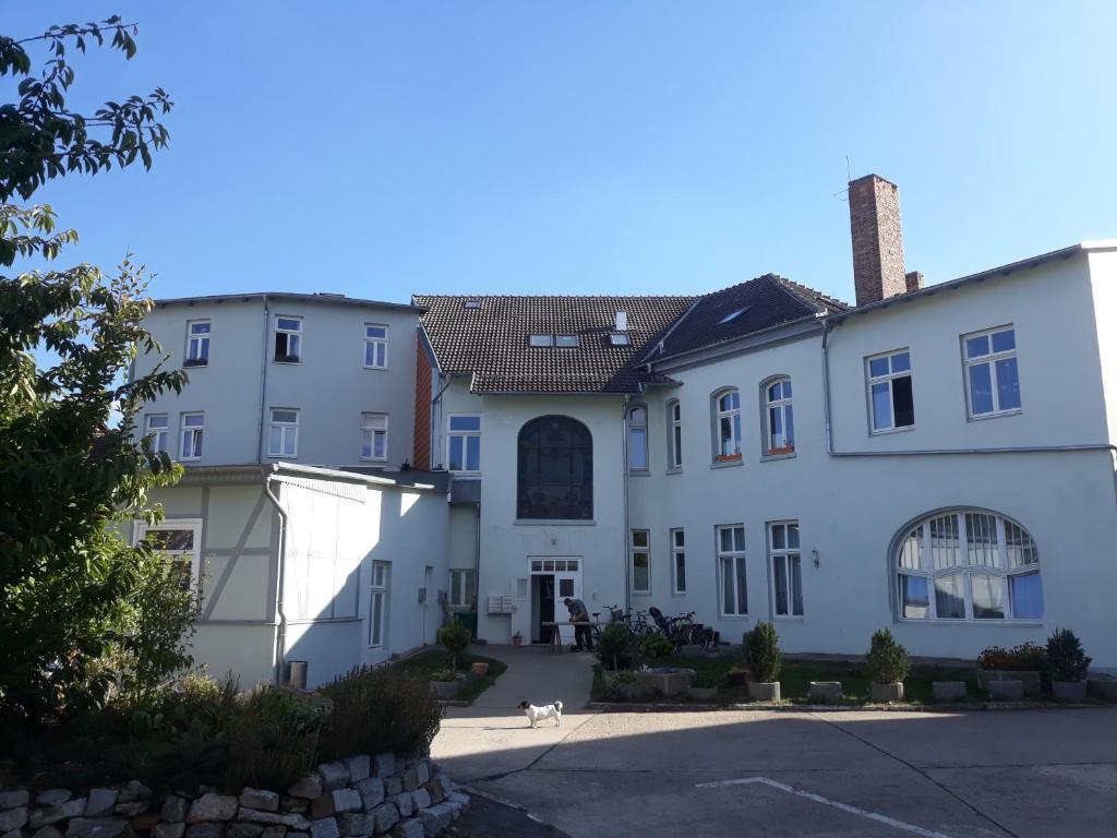 Ferienwohnung Little Casablanca Deutschland Quedlinburg Booking Com