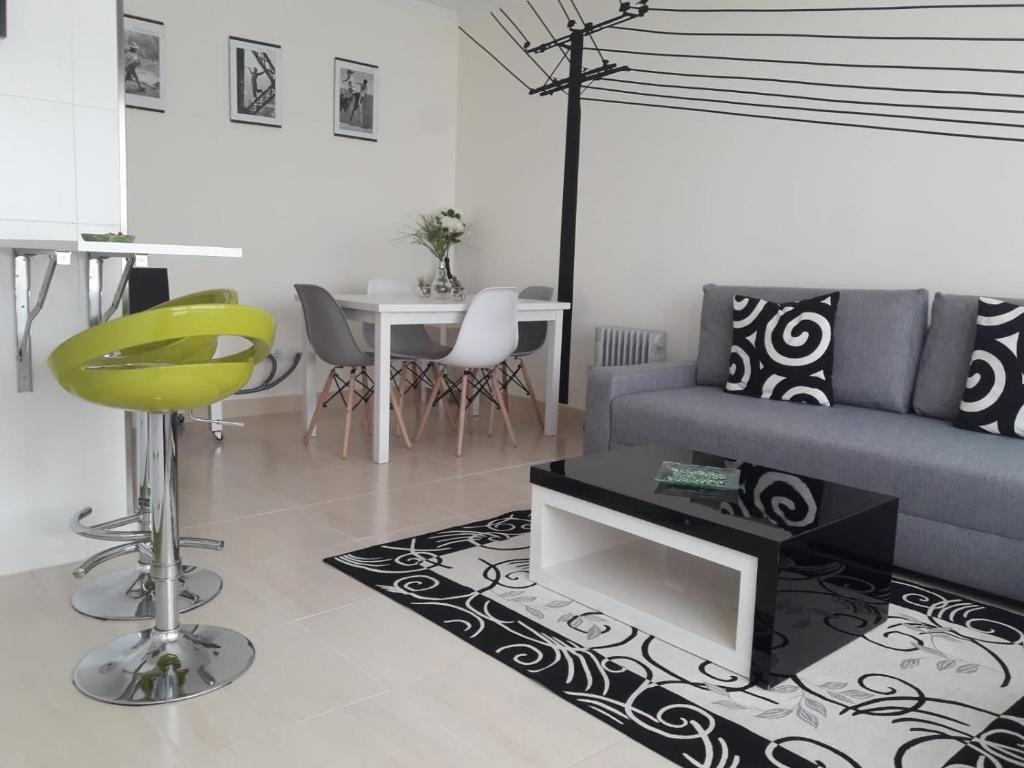 Apartments In Goltar Galicia