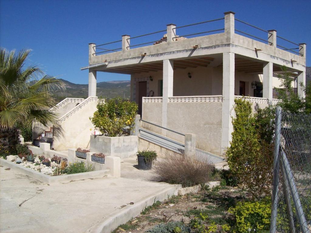Apartment Casa Trotamundos, Moratalla, Spain - Booking.com