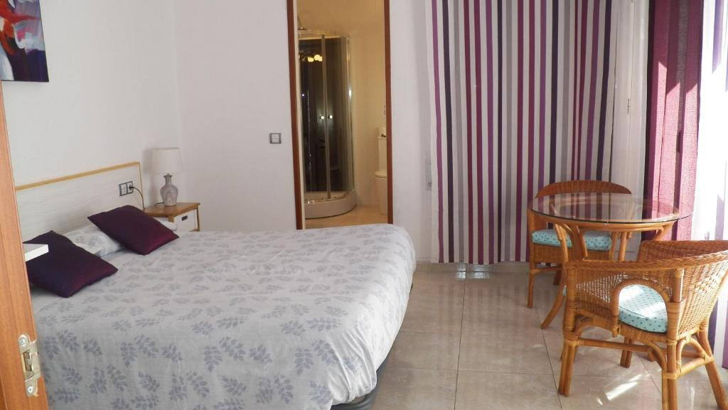 Apartments In Guisona Catalonia