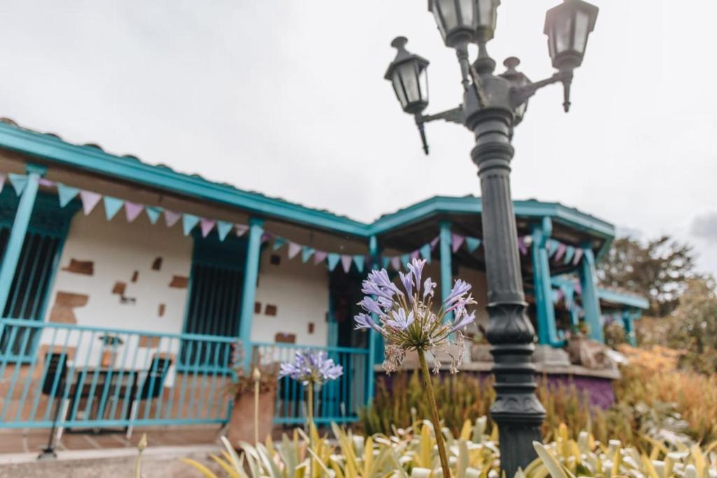 Hotel Casa Mosaico Boutique (Colombia Santa Elena) - Booking.com