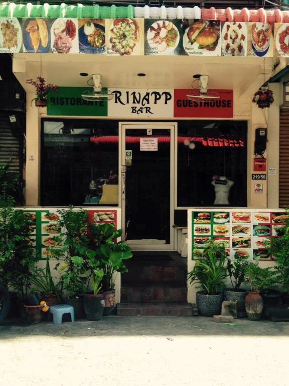 Rinapp Ristorante and Residence