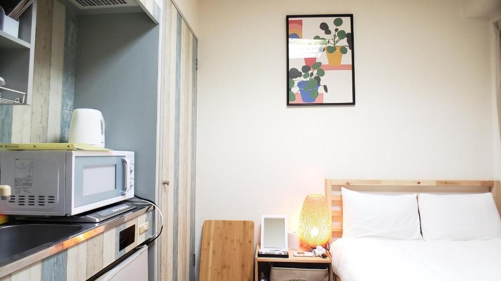 Apartment MORI NAMBA#11 Free Portable WIFI, Osaka, Japan