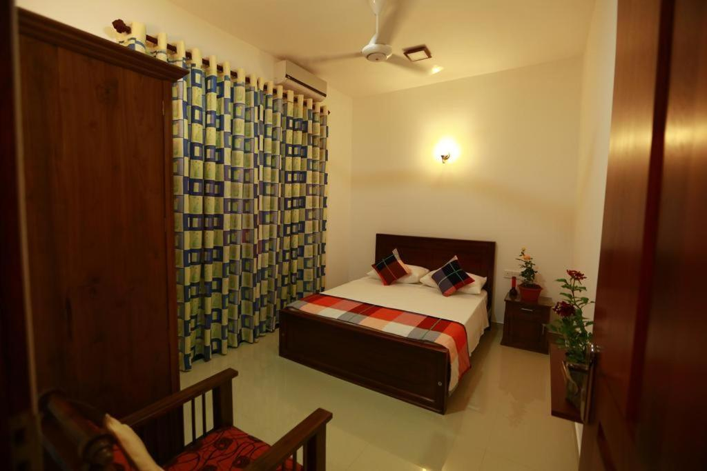 Orchidee Luxury Apartments, Moratuwa, Sri Lanka - Booking com