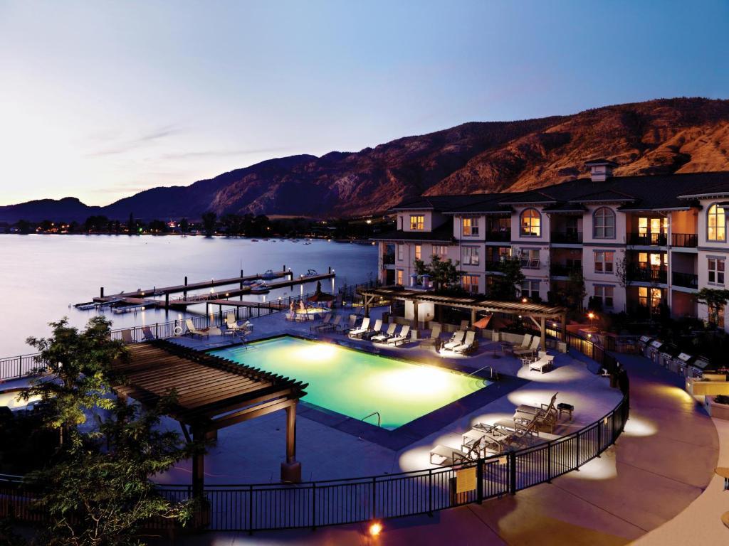 Osoyoos Bc Hotels Resorts