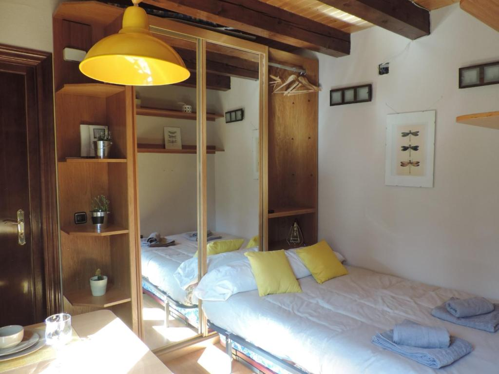 Apartment Dragonfly, Salamanca, Spain - Booking.com