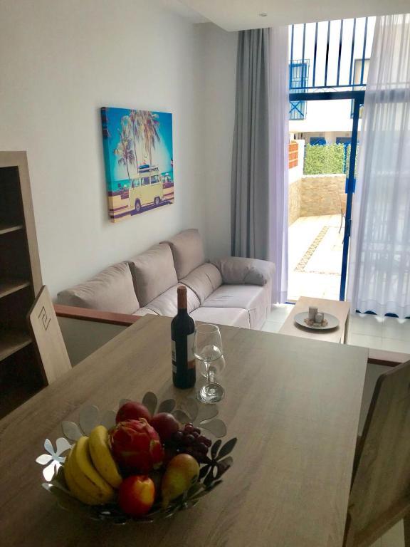 Ferienhaus C M Dream House Spanien Morro Jable Booking Com