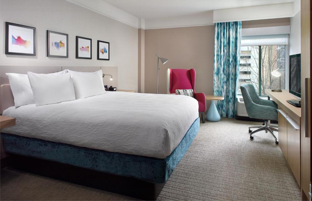 Hilton Garden Inn Atlanta-Buckhead, GA - Booking com