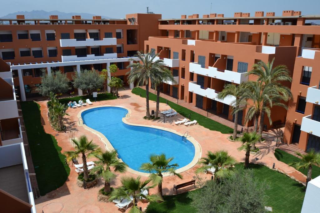 apartamentos parque tropical espa a vera On apartamentos tropical vera