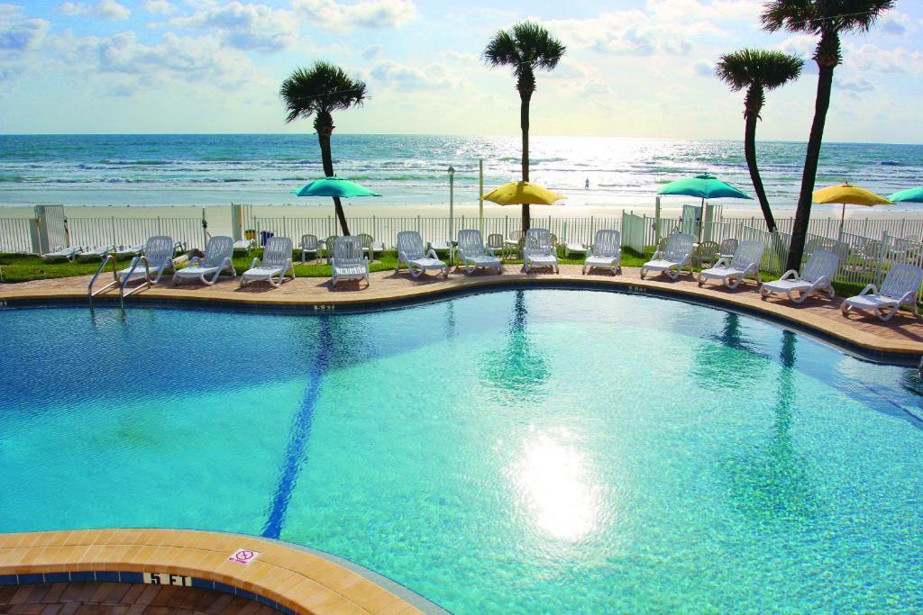 Perry S Ocean Edge Resort Daytona Beach