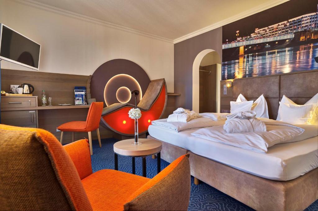 Hotel Lindenhof, Kellberg – Precios actualizados 2019