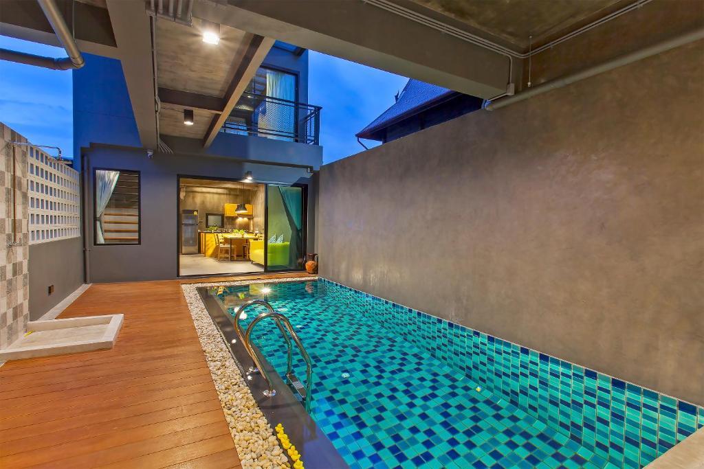 Steel Art Villa, Rawai Beach – Updated 2019 Prices