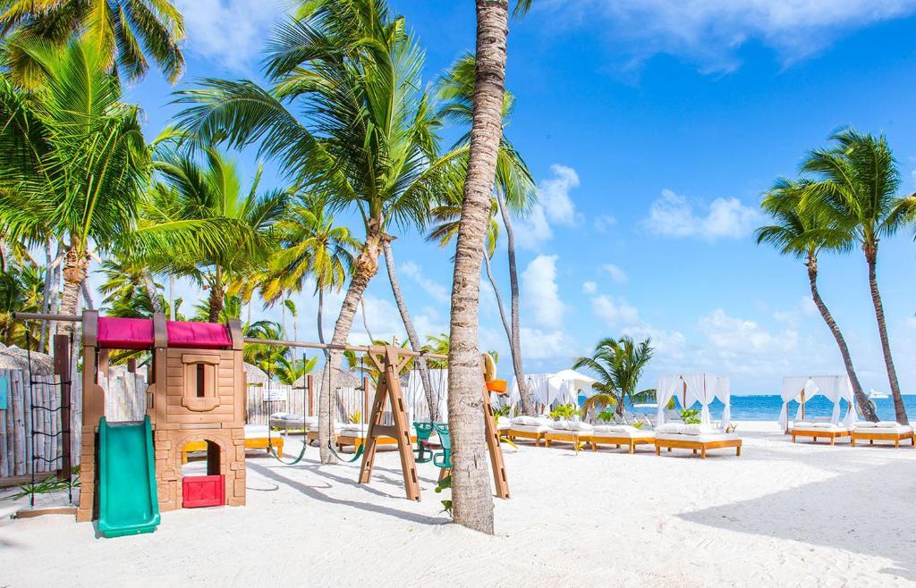 Замечательный отель 5* на побережье Атлантического океана Доминиканы!