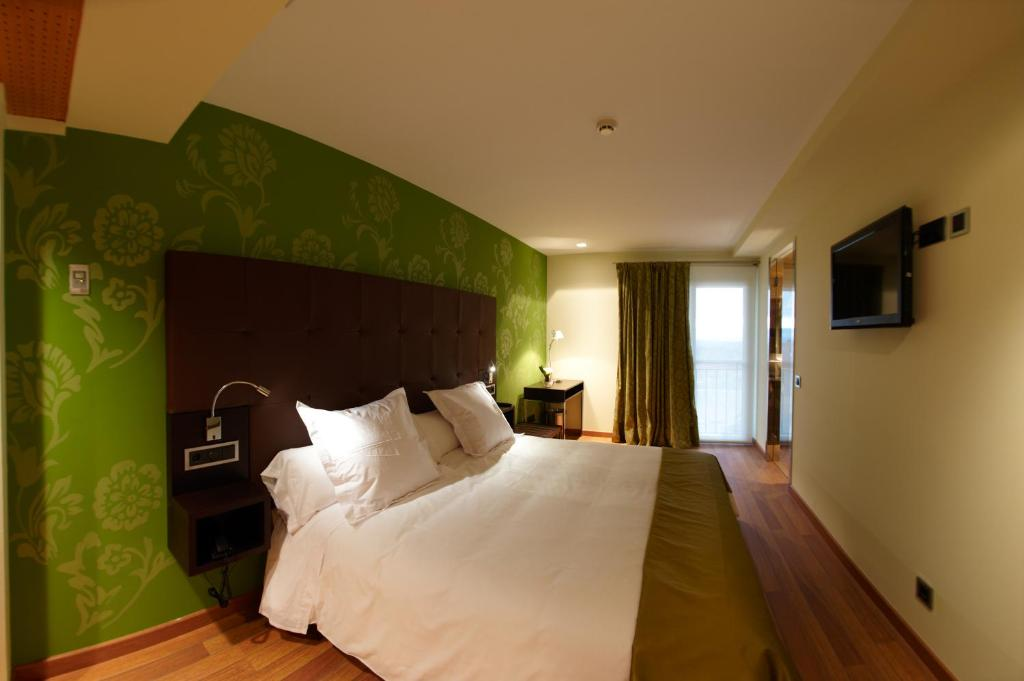 boutique hotels alava provinz  125