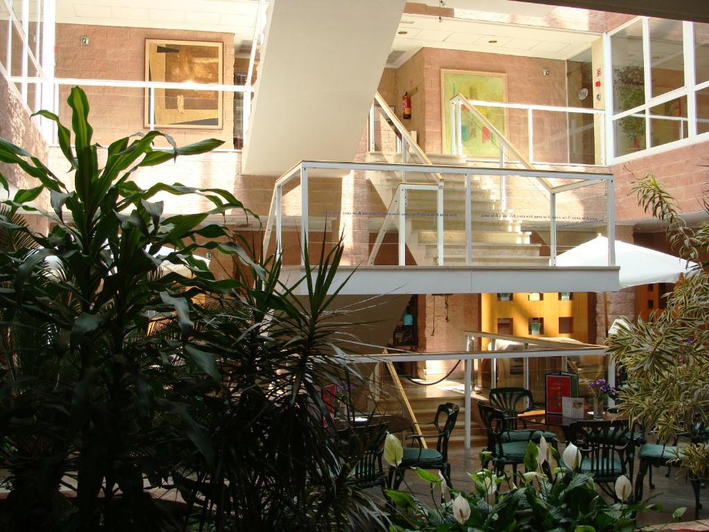 Hotel Majadahonda, Majadahonda – posodobljene cene za leto 2019