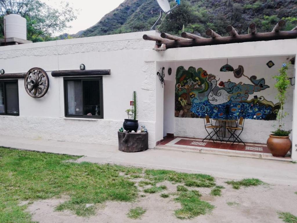 EL Rancho (casa de campo) (Argentína La Rioja) - Booking.com