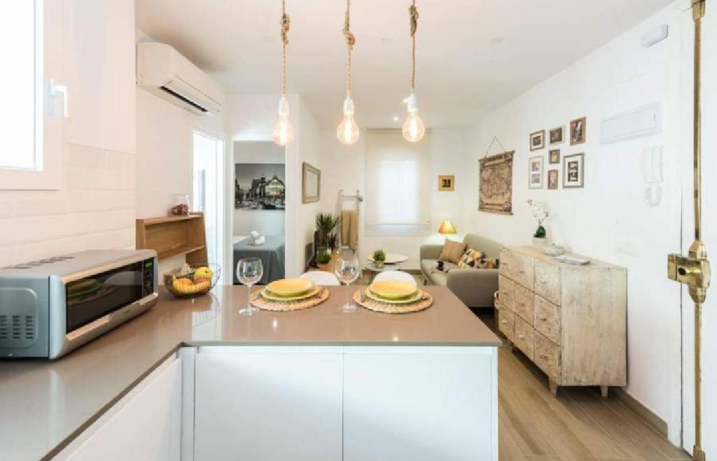 Apartamento Yunquera (Fuengirola) – oppdaterte priser for 2019