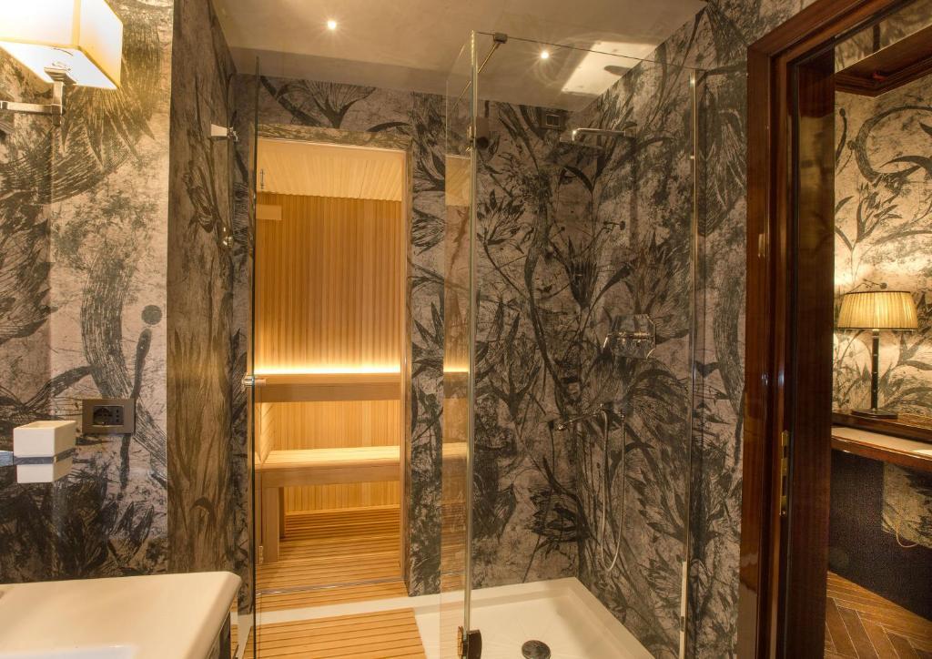 Grand Hotel Baglioni Italien Florenz Booking Com