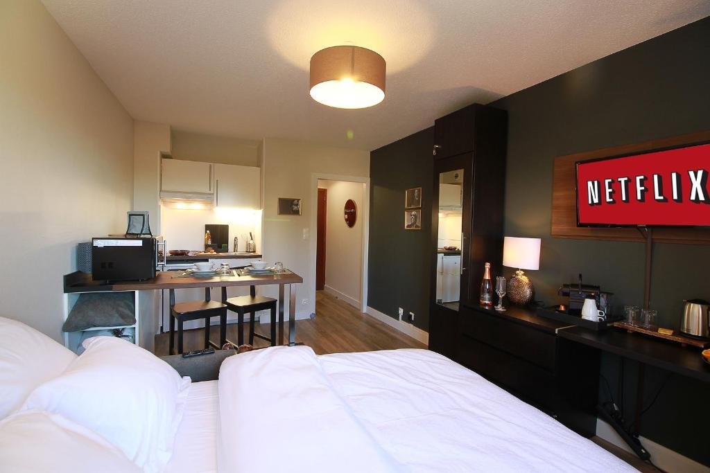 Apartments In Saint-barthélémy-d'agenais Aquitaine