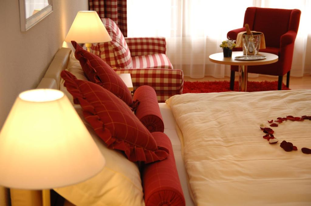 Boutique Chalet Hotel Beau Site Schweiz Adelboden Booking Com