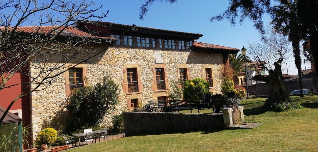 Hotel Palacio De La Vinona (Espanha Oviedo) - Booking.com
