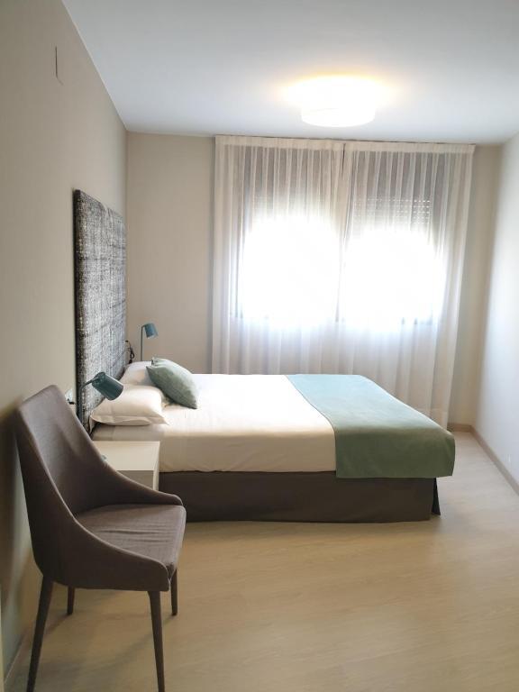 Apartments In Grañena De Las Garrigas Catalonia
