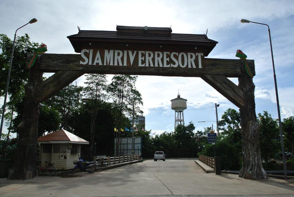 siam river resort chaiyaphum thailand booking com rh booking com