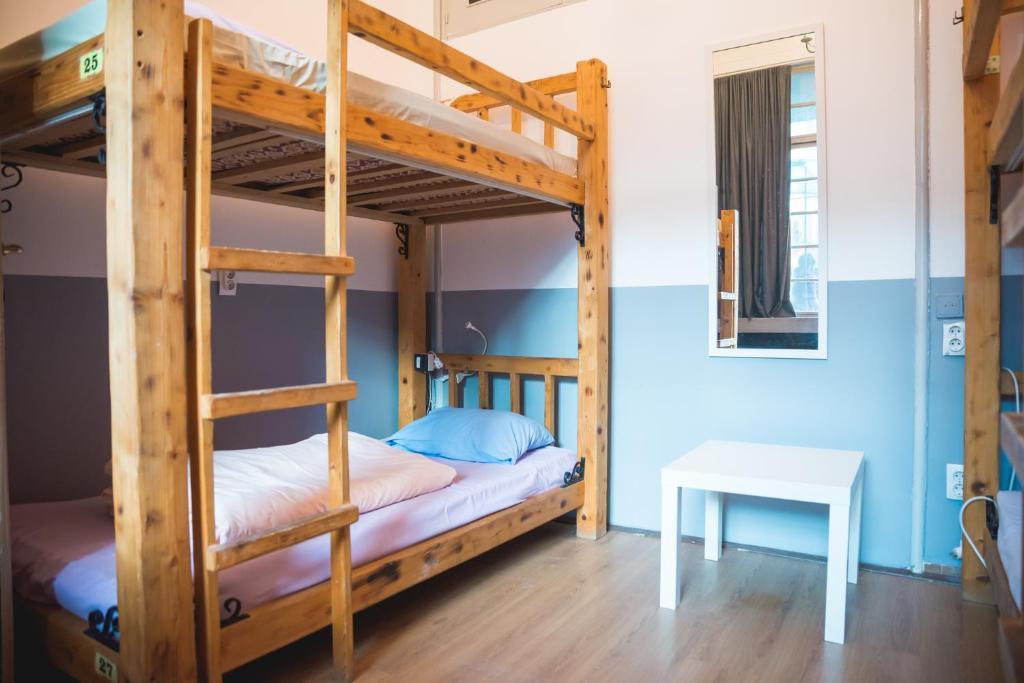 Hostel and Apartments Skadarlija Sunrise