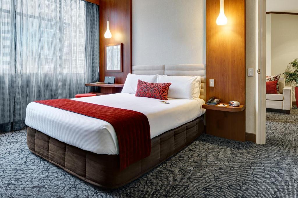 Citylife Wellington Hotel New Zealand Deals