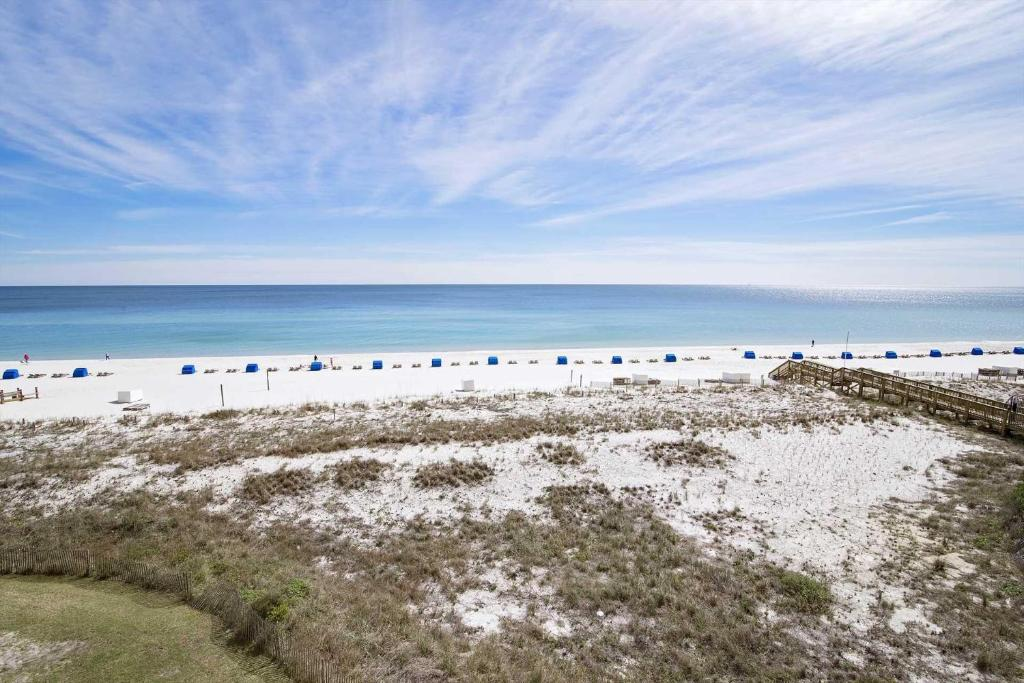 Beach Colony Resort W4d Condo Perdido Key Fl Booking Com