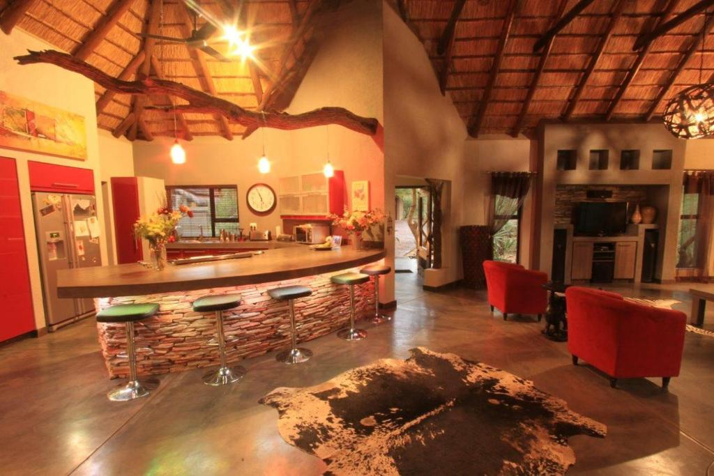 bf6ee123062 Call of the Wild Lodge, Hoedspruit – Updated 2019 Prices