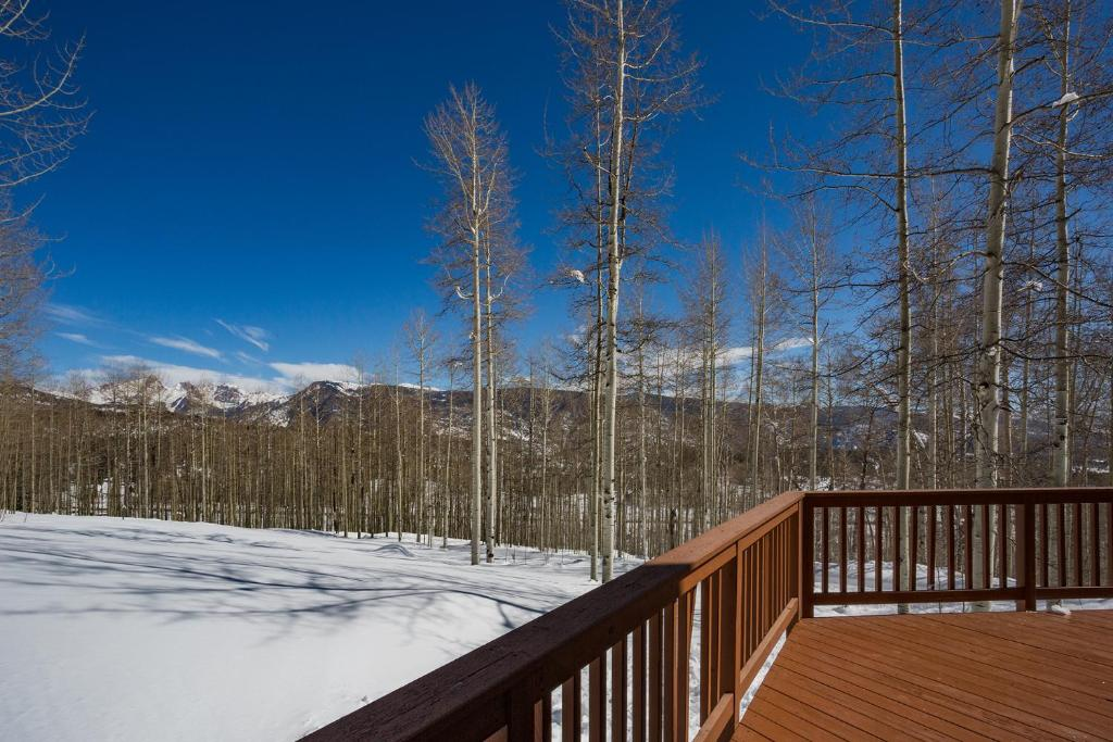 Vacation Home Hermosa Cliffs Home #154289 Home, Durango, CO