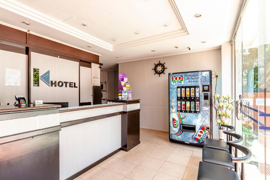 K Hotel 14, Singapore – Updated 2019 Prices